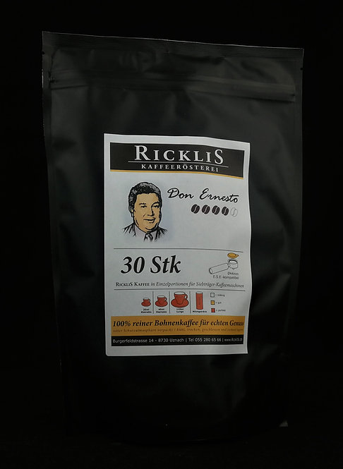 RickliS Don Ernesto Pads