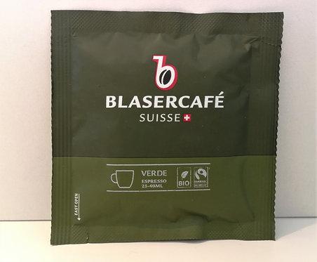 Blasercafé Verde Bio Fairtrade