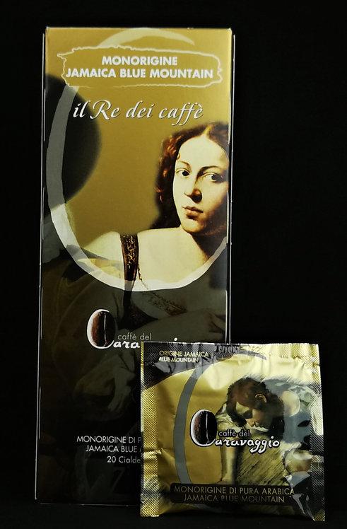 Caffè del Caravaggio Jamaica Blue Mountain