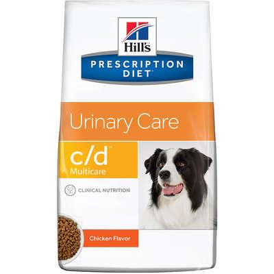 Ração Hills Canine Multicare Prescriptio