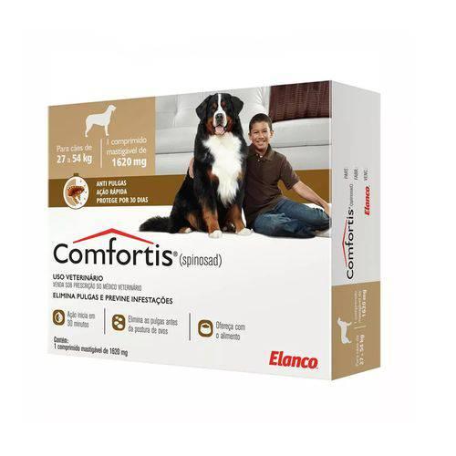 Antipulgas Elanco Comfortis 160mg pa