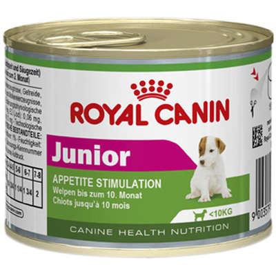 Ração Úmida Royal Canin Junior para