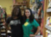 kelsey and customer.jpg