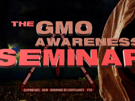 The GMO Awareness Seminar