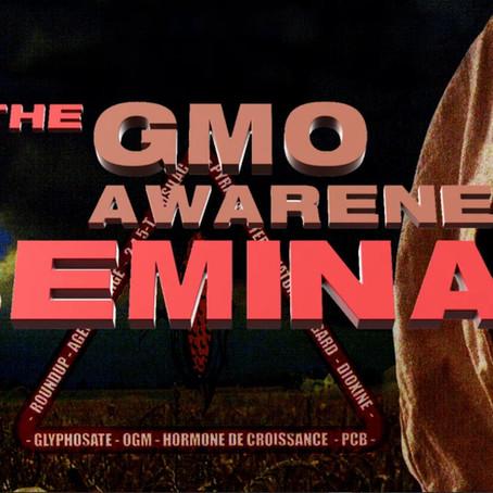 The GMO Awareness Seminar