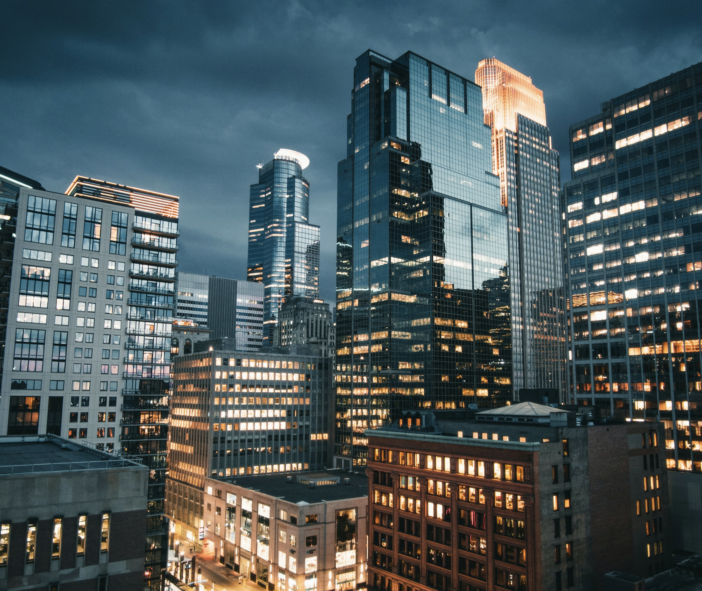 Commercial Equities Group Minneapolis Re