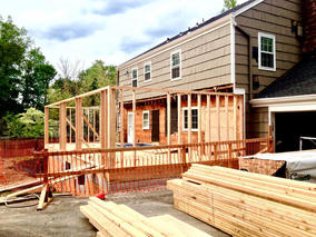 Residential & Commercial Carpentry
