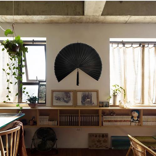 Giant Folding Wall Hanging Fan