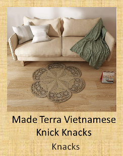 Vietnamese Knick Knacks