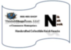 Nik Nak Nook Handcrafted Knick Knacks