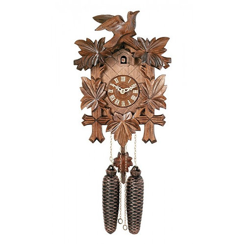 Eight Day Cuckoo Clock Model #811-13