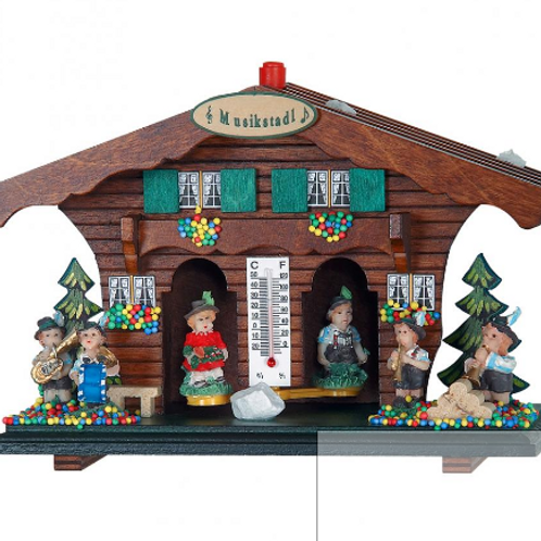 ENGSTLER Deluxe Weather Houses