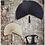 Thumbnail: Giant Folding Wall Hanging Fan