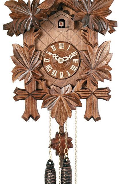 Engstler Weight-driven Cuckoo Clock - One Day Movement