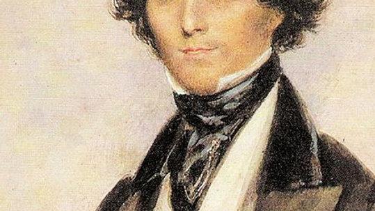 Finale from Octet in E-flat major, Op. 20 by Felix Mendelssohn