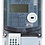 Thumbnail: Электрический счетчик трехфазный многотарифный ОТАН САР3У-Э712 КОД KZ