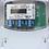 Thumbnail: Электрический счетчик трехфазный ДАЛА САР4-Э721 Т1 Код LM