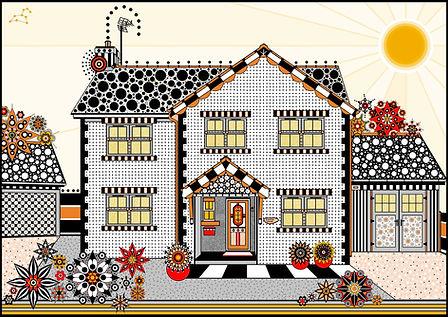 Digital House Design