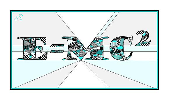 E=MC2 Aqua
