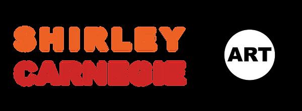 Shirley Carnegie Art Logo