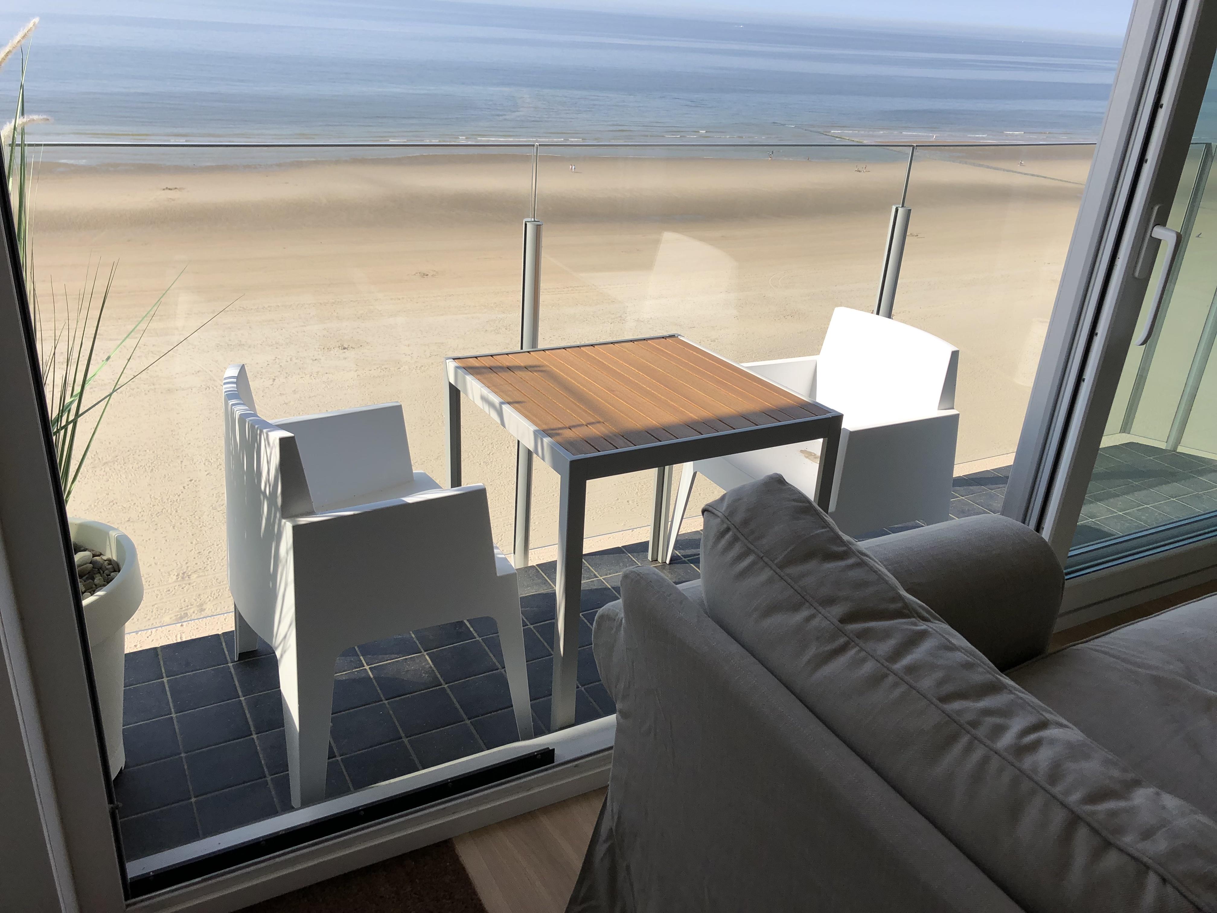 Middelkerke - Apt 2 Slpkmrs/Chambres - Sunshine