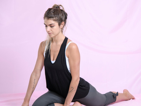 Yoga online grátis