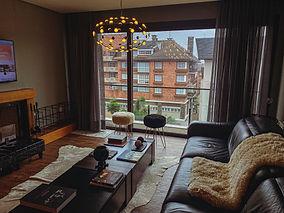 Apartamento 2 dormitórios com 1 suíte