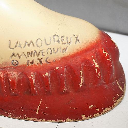 Lamoureux Mannequin - Woman Head