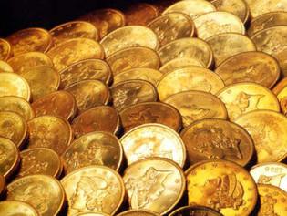 10. Hazugság: A pénz mögött arany vagy más érték áll fedezetként