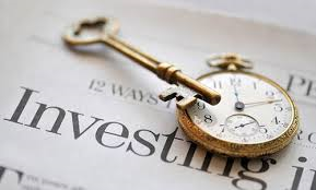 A befektetés nem egy esemény
