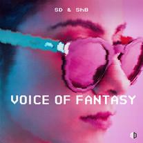 SD & ShB - Voice of Fantasy