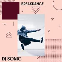 DJ Sonic - Breakdance