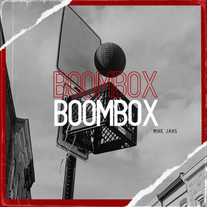 Mike Jaks - Boombox