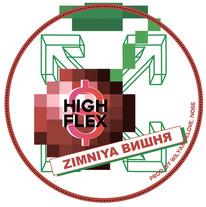 High Flex - Zimniya Вишня