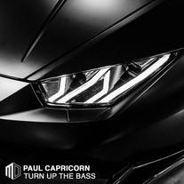 Paul Capricorn - Turn Up The Bass