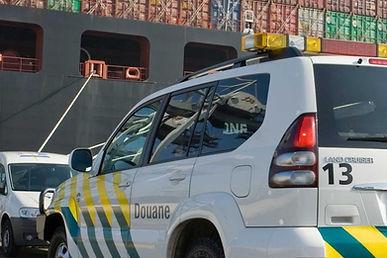 douane entrepotloods | www.exportpacking.nl