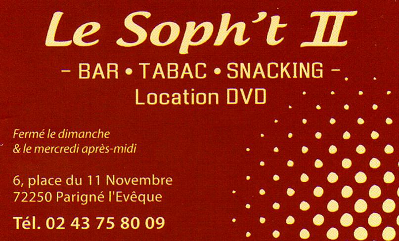 Le Soph't II