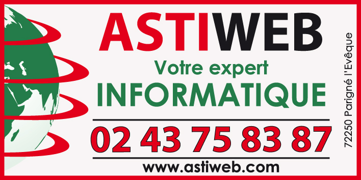 Astiweb