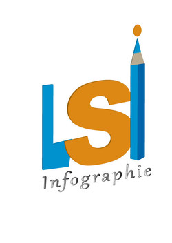 LSI infographie