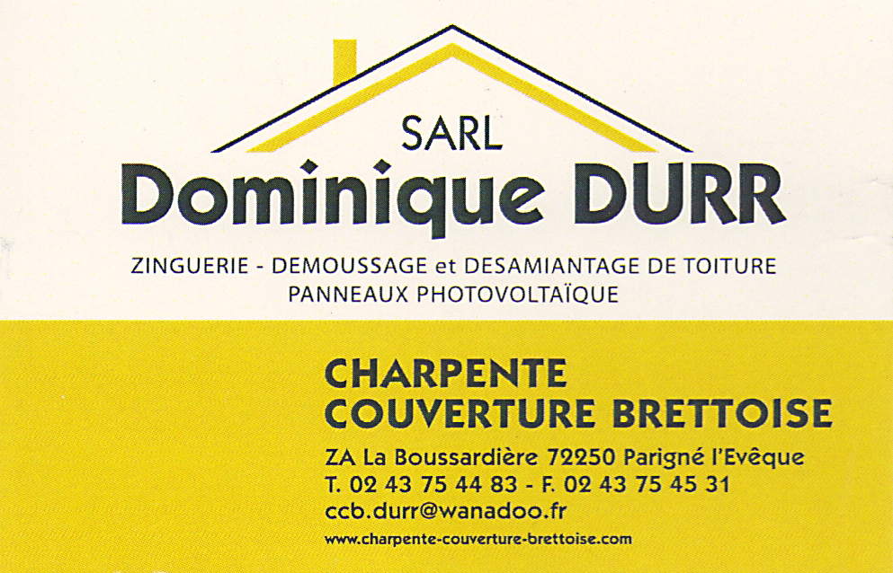 Dominique Durr