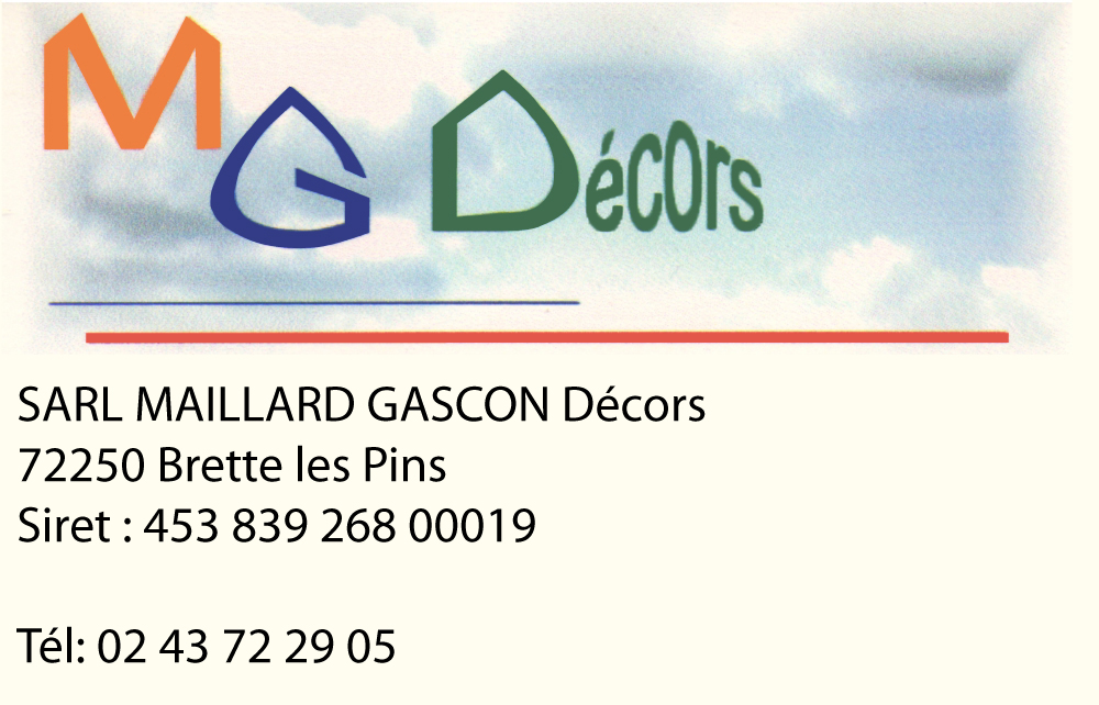 MG Decors