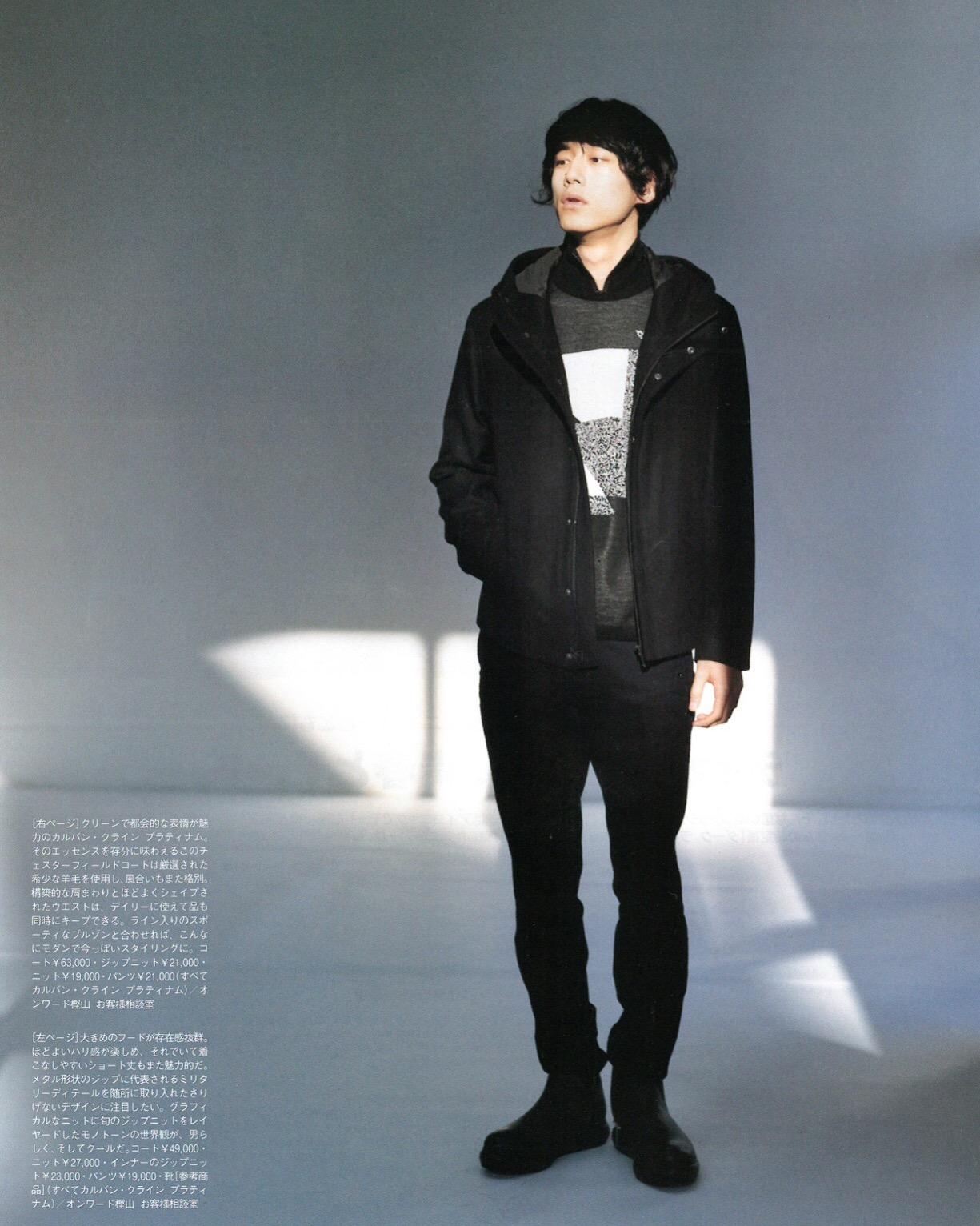 坂口 健太郎