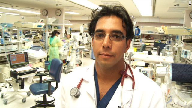 Dr. Daneshmand