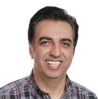 Dr. Mostafa Ronaghi