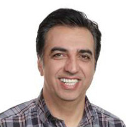 Dr. Mostafa Ronaghi - Illumina,CTO