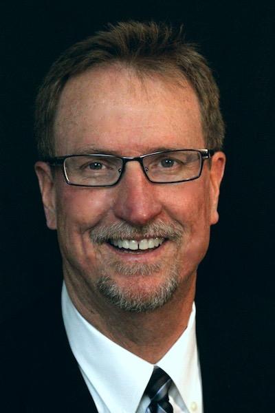 Dr. Michael Dudley