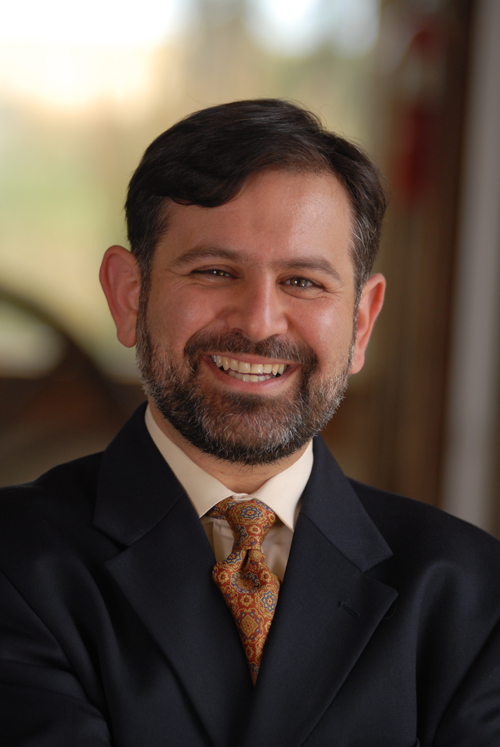 Dr. Kamyar Hedayat