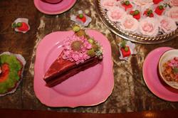 Flower Tea Party