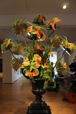 Art in Bloom - Rhythm & Blooms
