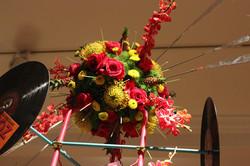WWOZ - Flower Arrangement